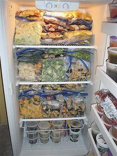 Você é daqueles que adora fazer uma feira, abarrotar a geladeira de frutas e legumes , e depois percebe que a sua casa não tem aquele c...