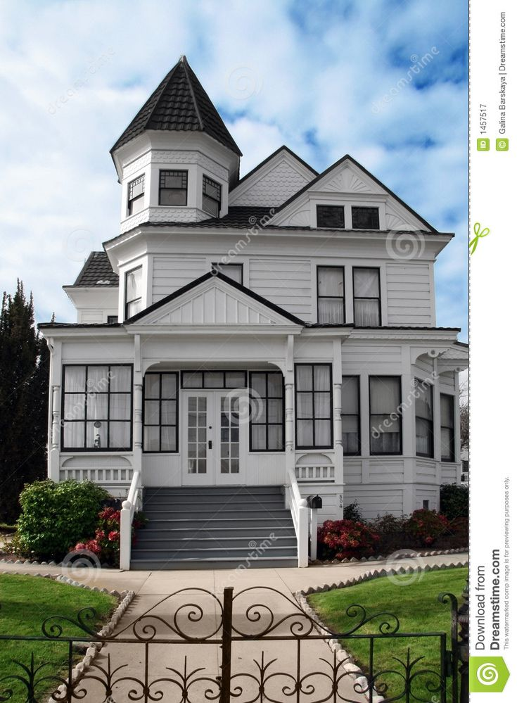 29 best images about victorian on pinterest queen anne Victorian house front