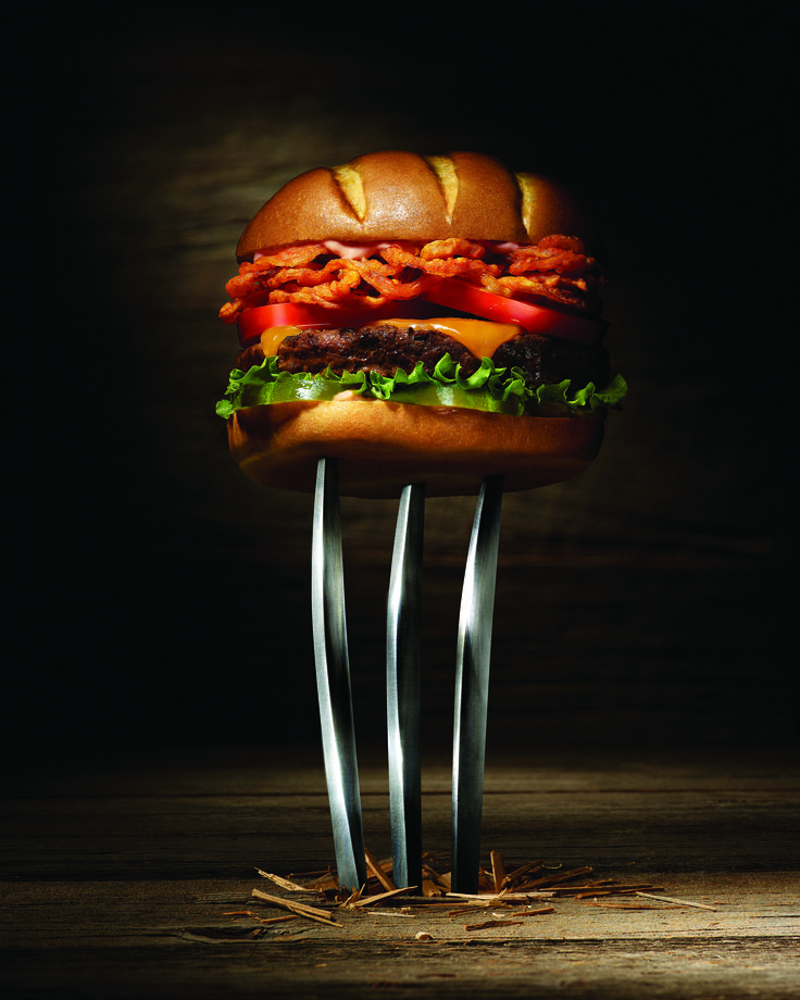Berserker Burger Red Robin & Wolverine: New Burgers, Drinks and Free Movies! (Red Robin Gift Card Giveaway)