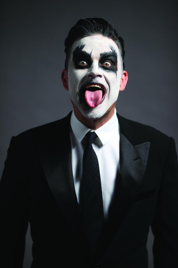 Robbie Williams agota todas las entradas para su próxima gira en España. Madrid y Barcelona sold out!