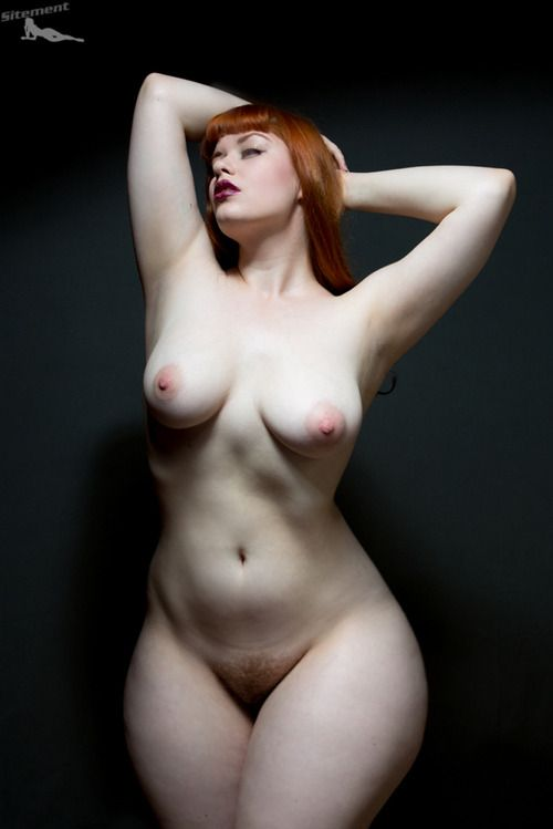 Tumblr Plus Size Nudes 22
