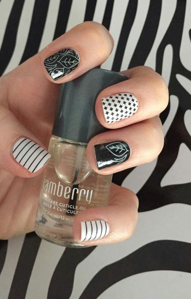 271 best Jamberry Retired & Exclusive Wraps ~ Jamicure Ideas images ...