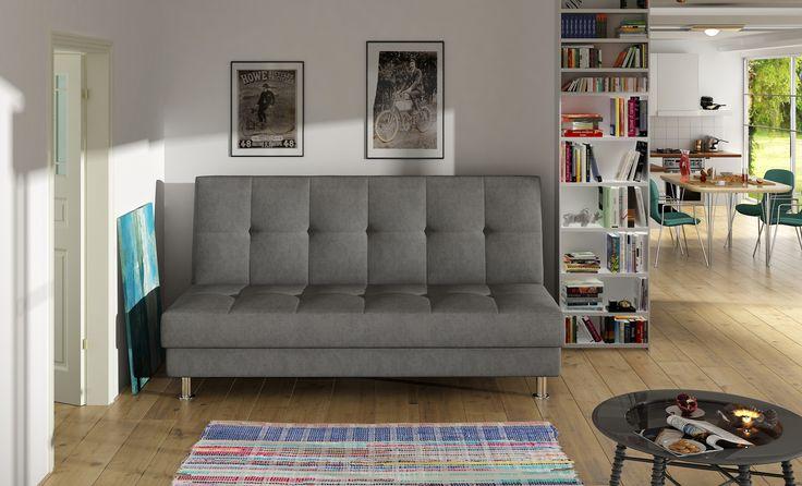 Sofa :)  http://www.mirjan24.pl/kanapy-i-sofy/5280-rozkladana-kanapa-deno.html  #sofa #salon #livingroom #dom