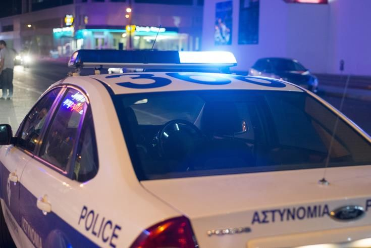 Δύο συλλήψεις στην Πάφο για συνωμοσία προς διάπραξη κακουργήματος