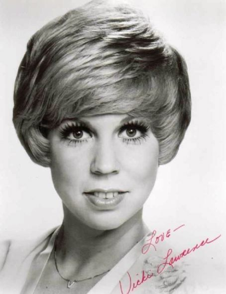 262 best ima... Vicki Lawrence Hot