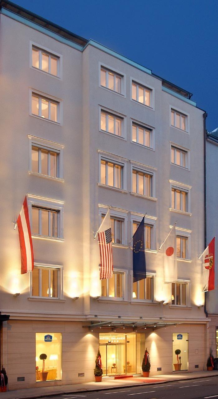 Hotel IMLAUER Salzburg