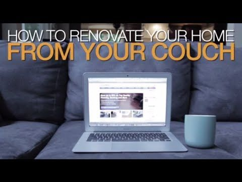 Home Renovation From the Couch | BuildDirect