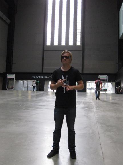 Tate Museum, London