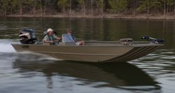 New 2013 - Lowe Boats - Frontier 2070SC
