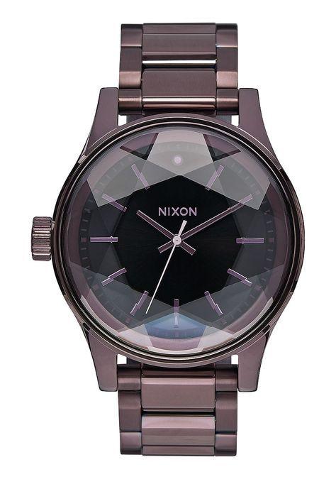 Facet | Women's Watches | Nixon Watches and Premium Accessories