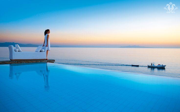 Mykonos Petasos Beach Hotel