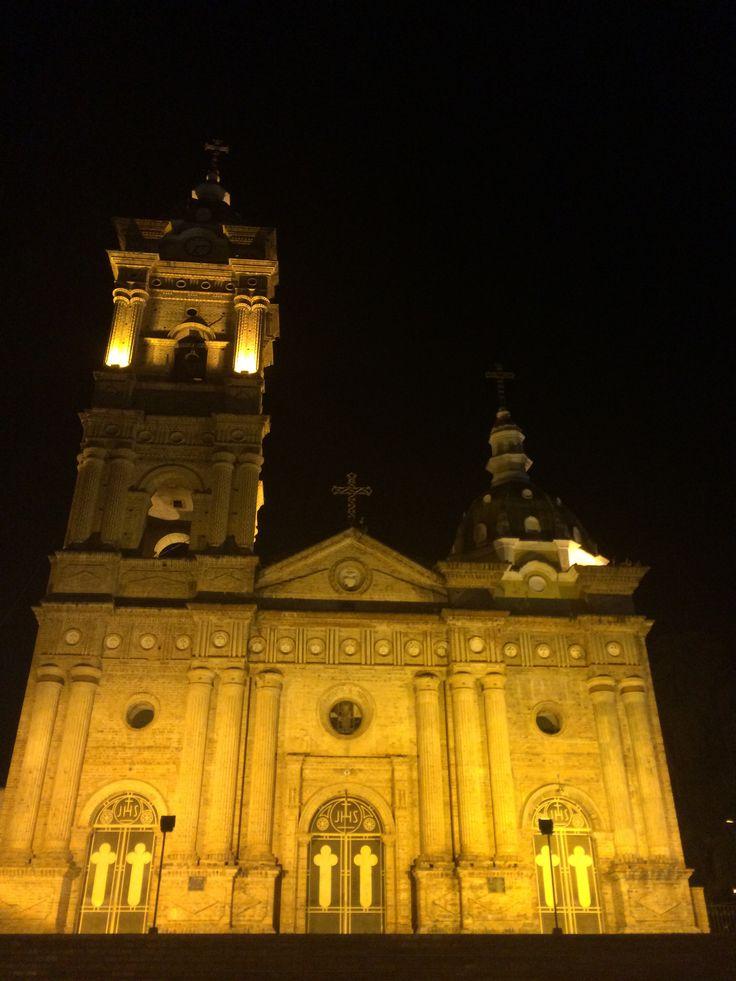 Iglesia de Timana Huila