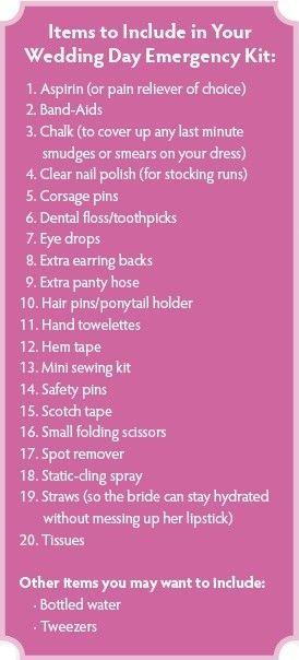144 best images about Wedding Ideas on Pinterest - wedding planning checklist