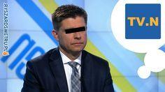 Biznesmen i polityk Ryszard P. sprywatyzował stację TVN i zameldował się na Wiertniczej w Warszawie. Zobacz jak mieszka - dziś wieczorem w MTV Cribs!