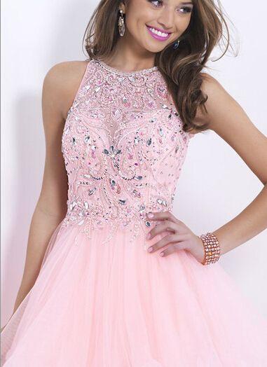 Aliexpress.com: Acheter L'arrivée de nouveaux courtes robes de bal ...