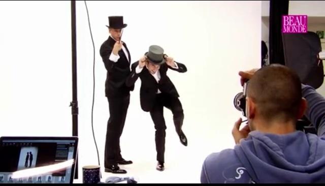 Jan en Mark GTST Shoot Beau Monde