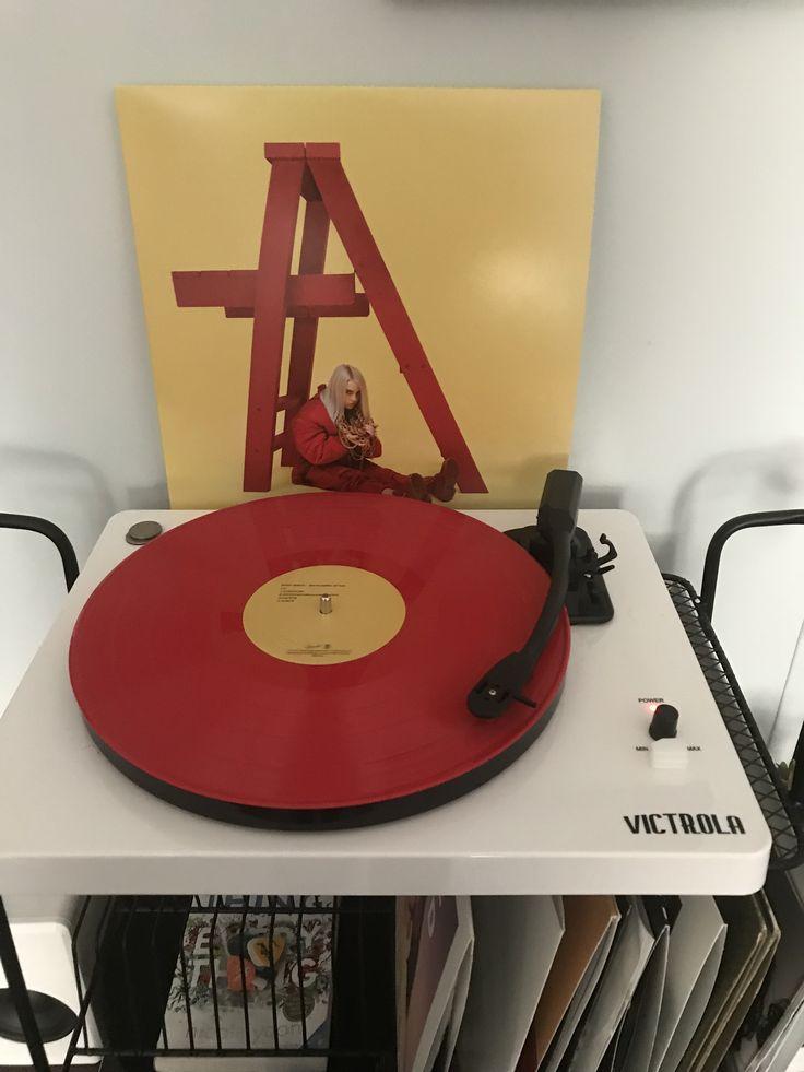 Billie Eilish Don T Smile At Me Ep On Vinyl Vinyl In