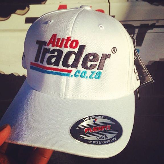 We're giving away 5 limited edition Auto Trader caps - visit our stand at The Demo Strip to stand a chance to win.