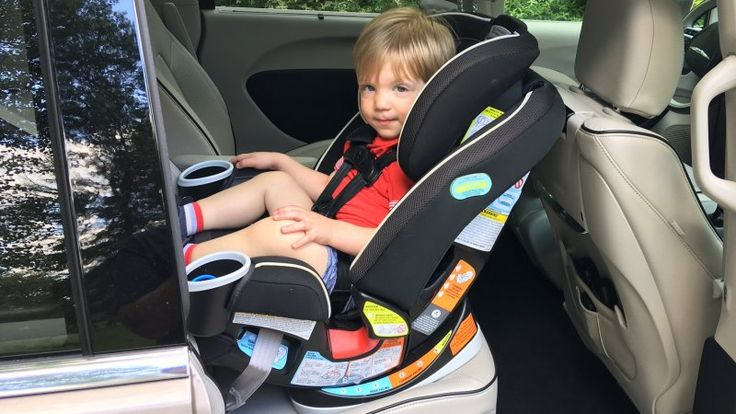 Infant car seats, child booster seats: Here are 9 of our favorites