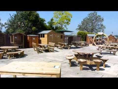 Earnshaws Fencing Centre - Wentworth