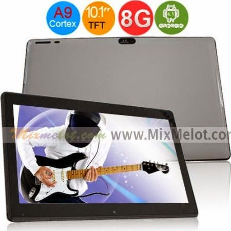 LEO EXHIBITION: Android 4.0.4 Neutral Packing Zenithink C94 8GB Qu...