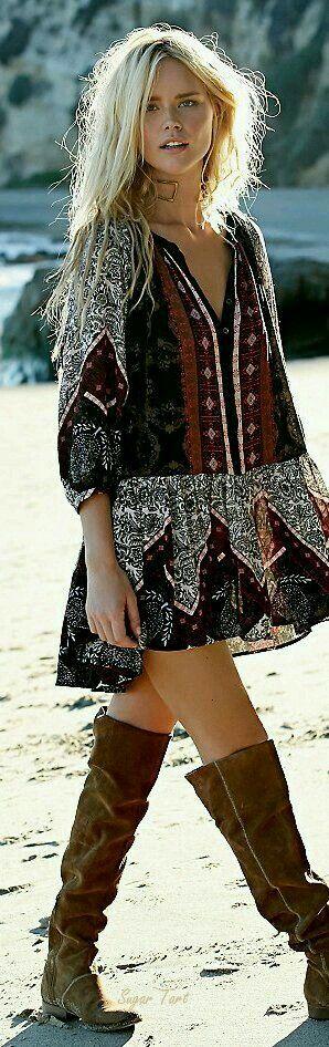 Sommar kläder