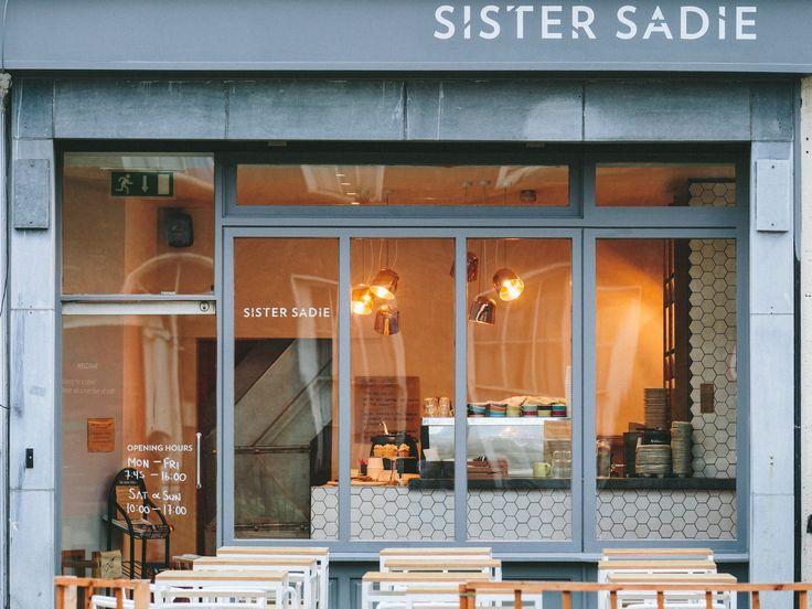 Sister Sadie - Brunch