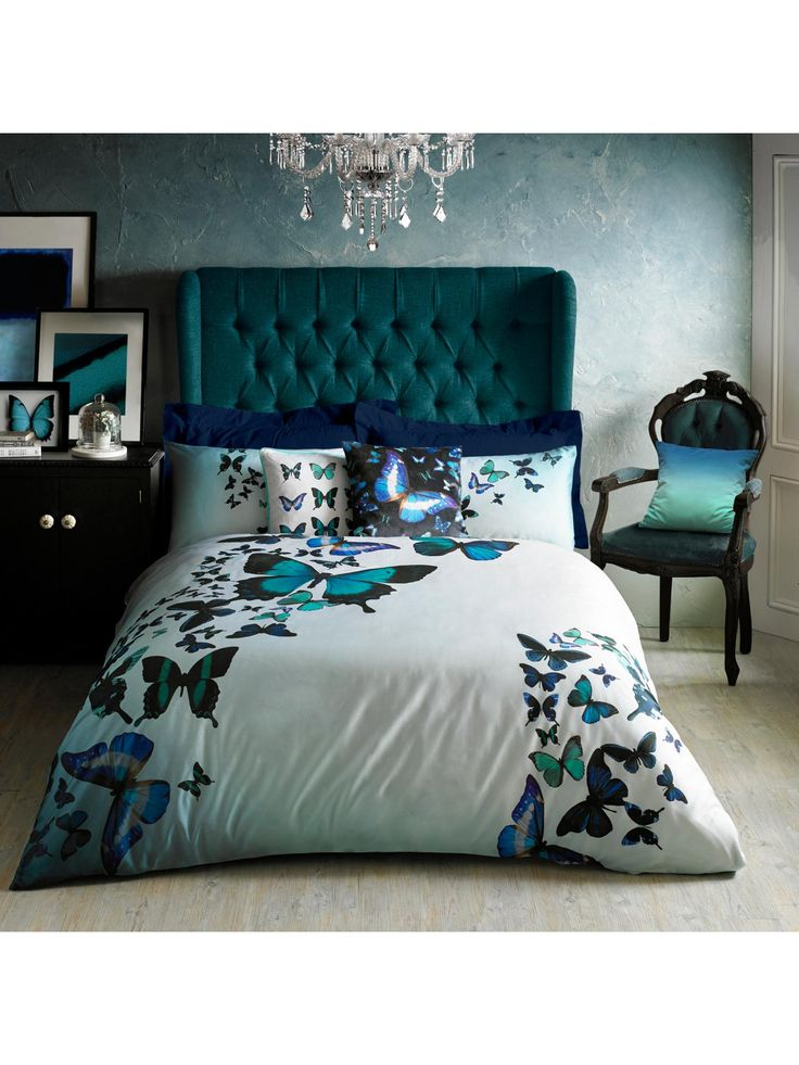 Buy your Ted Baker Butterfly Collective Duvet Cover online now at House of Fraser. Why not Buy and Collect in-store?