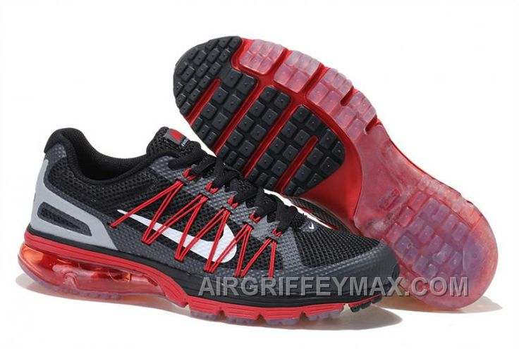 http://www.airgriffeymax.com/norway-2020-nike-air-max-mens-running-shoes-on-sale-blackred-new-arrival.html NORWAY 2020 NIKE AIR MAX MENS RUNNING SHOES ON SALE BLACK-RED NEW ARRIVAL Only $96.00 , Free Shipping!