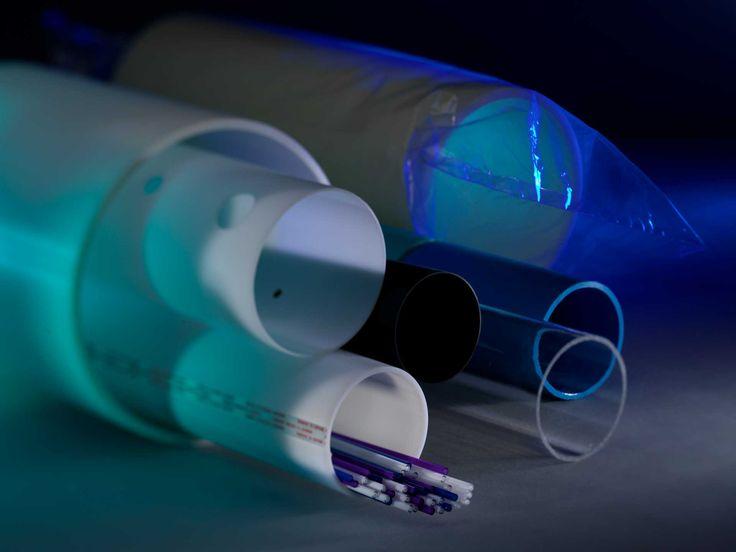 Teel Plastics Inc.: Measurably Better than the Rest