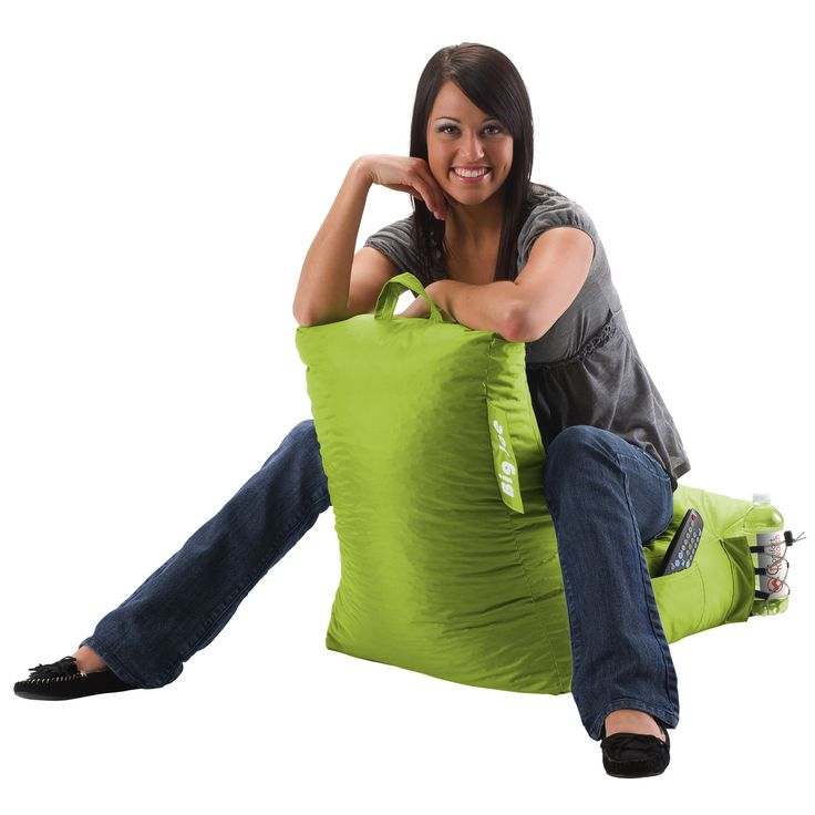 Big Joe Video Lounger In SmartMax Bean Bag