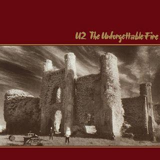 U2 -The Unforgettable Fire (1984)  http://artesuono.blogspot.it/2016/12/u2-unforgettable-fire-1984.html
