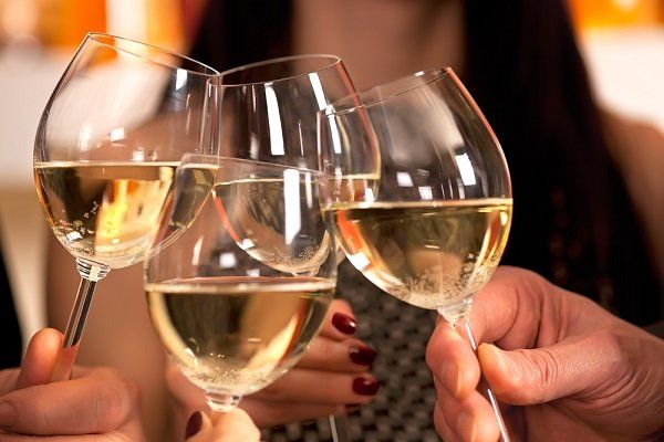 If you are in #Hungary don't clink glasses when toasting. #culture #travel #tips