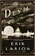 Super intriguing non-fiction.Book Club, Magic, Erik Larson, Change America, Excel Book, Favorite Book, Historical Fiction, True Stories, White Cities