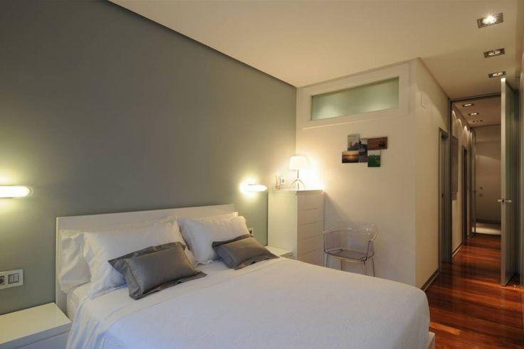 Moderne slaapkamers van MADG Architect