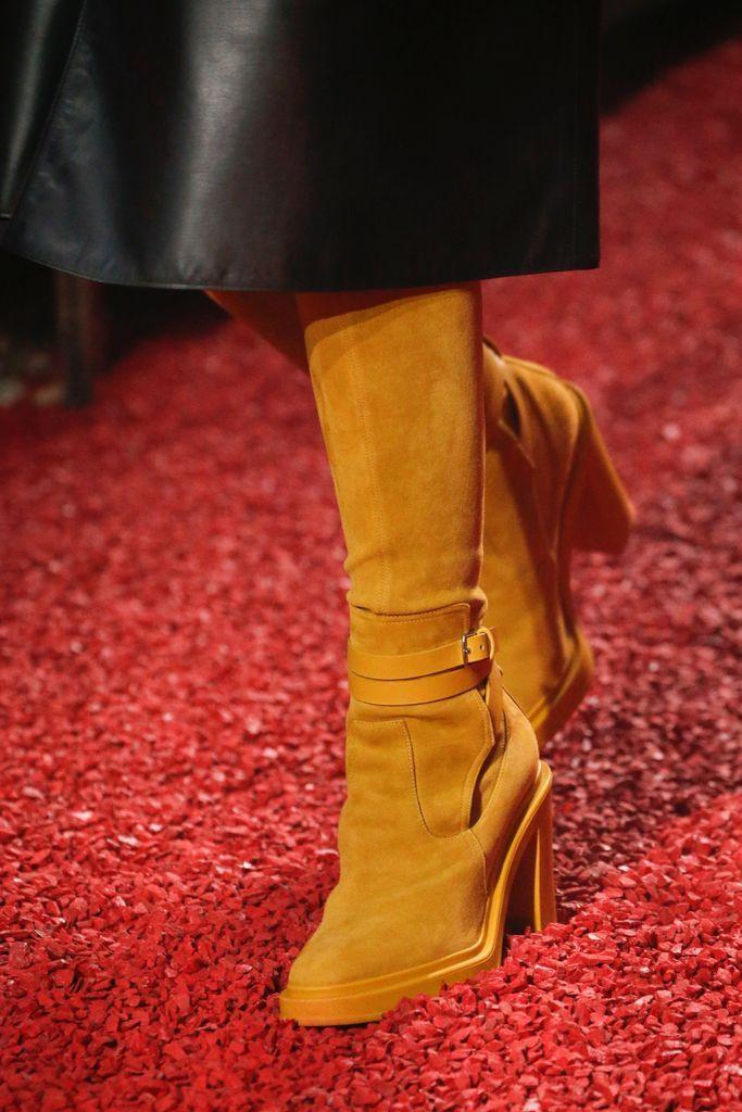 Hermès fashionphotography hermes Invierno Paris Otoño 20182019 fashion pfw  TSfSOqB8wx ea5fef80c33f