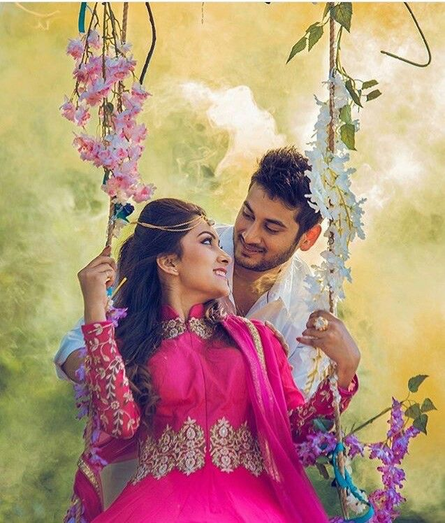 Punjabi Couple Wallpapers And As Well Pre Wedding Lifestyle Photoshoots