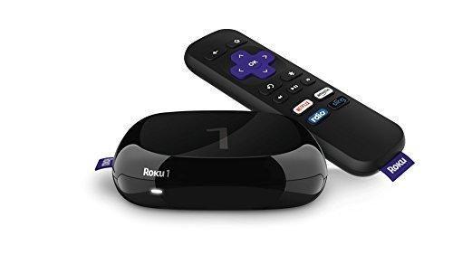 Roku 1 Streaming Media Player (2710R)