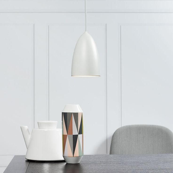 Nordlux Nexus 10 Ceiling Pendant Light - White