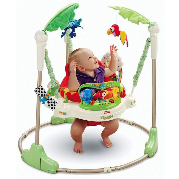 Jumperoo Activity Bouncer Seat Baby Jumper Walker Musical Toy Play Exersaucer #jumperoo #babybouncer #walker #exersaucer