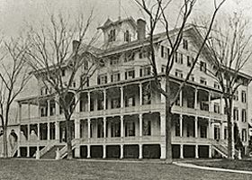 History of the Taft School, Watertown,  CT.