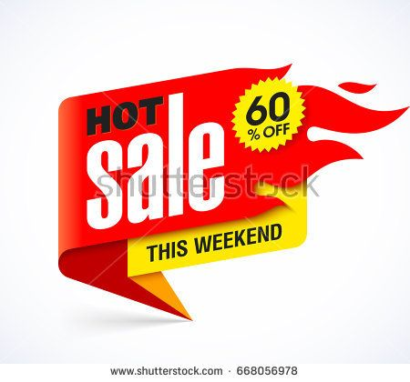 23 best Sale Promotion Ads Flyer Poster Banners images on - sale tag template