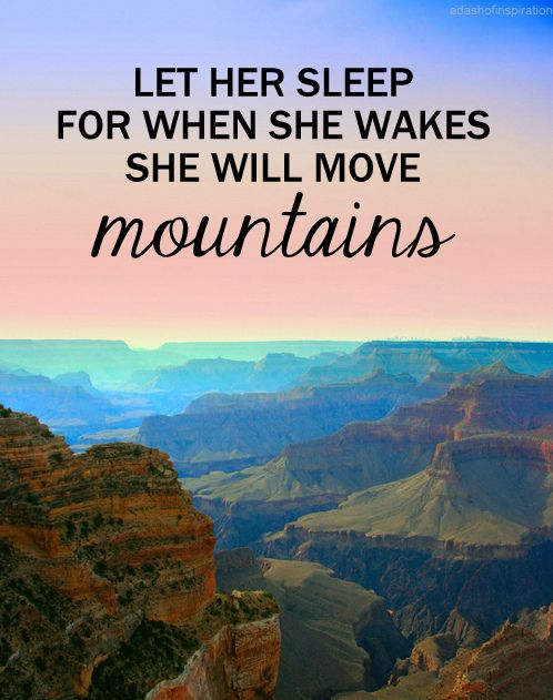 inspiring quote mountains quotes happies pinterest