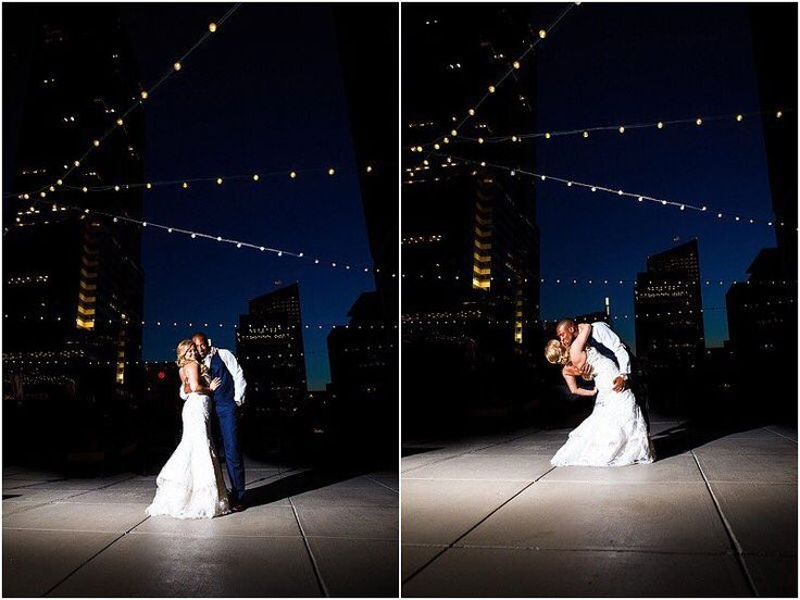 Proof that I payed attention AND took notes in Matt Kennedy's (@mattkennedyphotos) @wppi lighting class!  YES!  . . . . @swagner10 #swagner2016 #risingtidesociety #rachelrichard #rachelrichardphotography #indianawedding #bride #groom #rooftop #regionstower