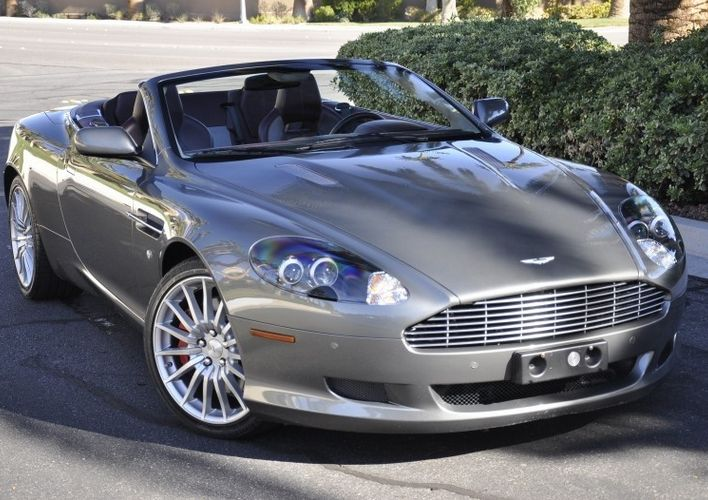 Sweet, sweet Aston Martin DB9. your gaurented to impress in this beauty. Hit the pic to find out more #sexy #spon