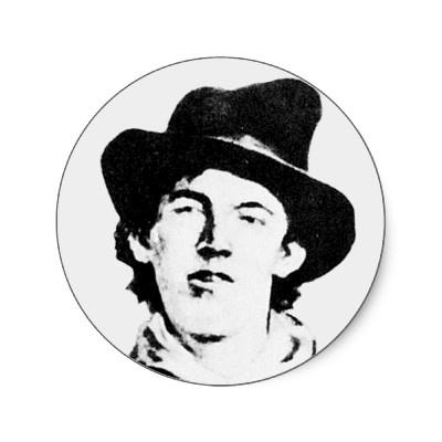 Billy The Kid ~ William H. Bonney