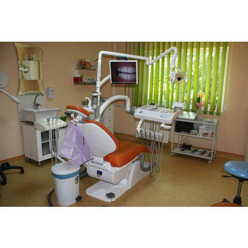 Instalatii pentru cabinete stomatologice