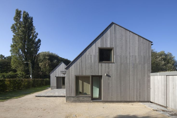Gallery of Country House Goedereede / Korteknie Stuhlmacher Architecten - 7