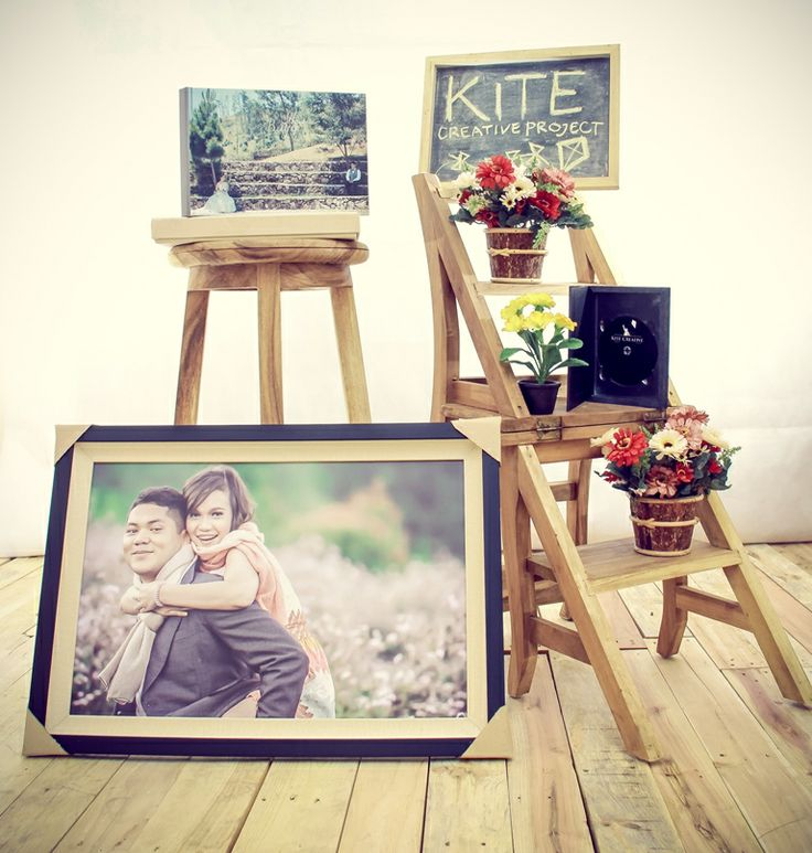 our products for prewedding package