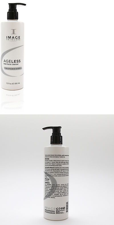 Bathing And Grooming 20394 Image Skin Care Ageless Total Facial